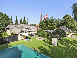 Omme A Camping & Cottages photos Exterior