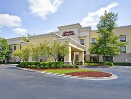 Hampton Inn & Suites Birmingham-Pelham photos Exterior