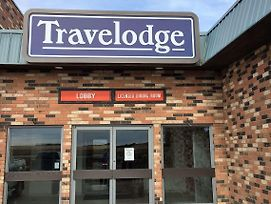 Travelodge By Wyndham Rosetown photos Exterior