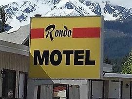 Rondo Motel photos Exterior