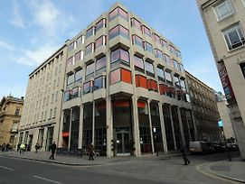 Easyhotel Liverpool photos Exterior