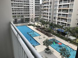 Scenic Valley Luxury 2Br #Expo, Golf, Mall photos Exterior