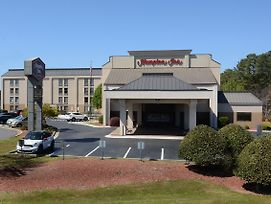 Hampton Inn Fayetteville Fort Bragg photos Exterior