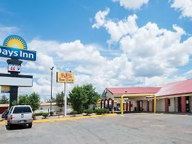 Days Inn By Wyndham Gallup photos Exterior