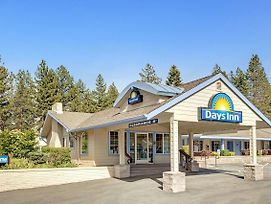 Days Inn By Wyndham South Lake Tahoe photos Exterior