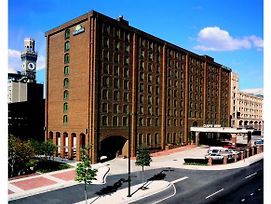 Days Inn By Wyndham Baltimore Inner Harbor photos Exterior