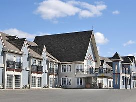 Days Inn By Wyndham Edmundston photos Exterior