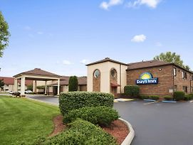 Days Inn By Wyndham Middletown photos Exterior