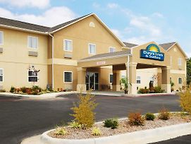 Days Inn & Suites By Wyndham Cabot photos Exterior
