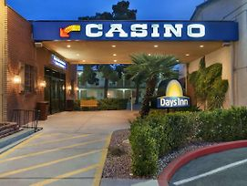 Days Inn By Wyndham Las Vegas Wild Wild West Gambling Hall photos Exterior
