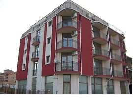 Apartments Rubin 2 photos Exterior