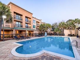 Courtyard By Marriott Gulf Shores Craft Farms photos Exterior