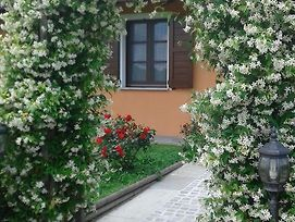 Agriturismo Cascina Aguzza photos Exterior