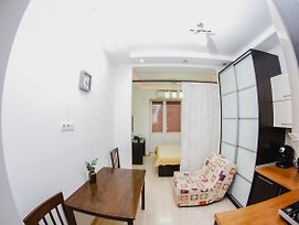 Lovely Studio Flat In The Center Of Chisinau photos Exterior