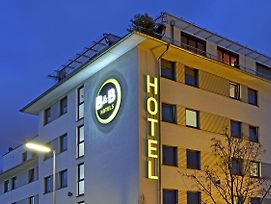 B&B Hotel Munchen City-Nord photos Exterior