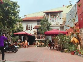 Ninh Binh City View Homestay photos Exterior