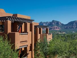 Hyatt Residence Club Sedona, Pinon Pointe photos Exterior