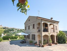 Bed And Breakfast Aratro & Rosmarino photos Exterior