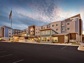 Residence Inn By Marriott Salt Lake City-West Jordan photos Exterior