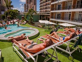 Bunk Surfers Paradise (Adults Only) photos Exterior