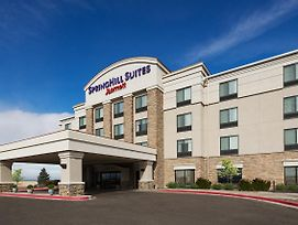 Springhill Suites By Marriott Denver Airport photos Exterior