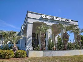 Club Destin photos Exterior