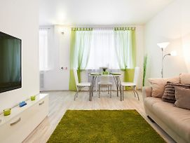 Paulmarie Apartments In Gomel photos Exterior