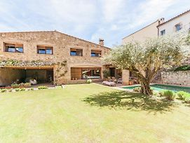 Splendid Mansion With Private Pool In St Pere Pescador photos Exterior