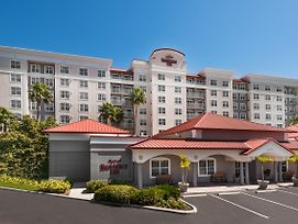 Residence Inn By Marriott Tampa Westshore/Airport photos Exterior