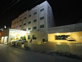 Al Thuraya Hotel photos Exterior
