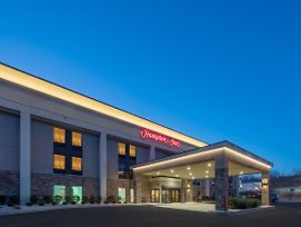 Hampton Inn Frostburg photos Exterior