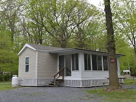 Appalachian Camping Resort Park Model 10 photos Exterior