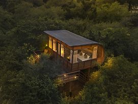 Leopard Nest - Glamping In Yala photos Exterior