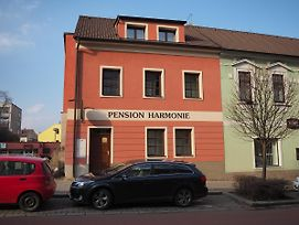 Pension Harmonie photos Exterior