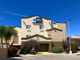 Best Western Plus Gold Poppy Inn photos Exterior