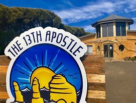 The 13Th Apostle Backpackers photos Exterior