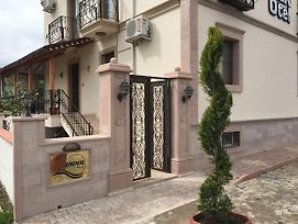 Ender - Ayvalik (Adults Only) photos Exterior