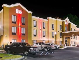 Best Western Plus Richmond Hill Inn photos Exterior