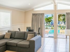 Big4 Forster Tuncurry Great Lakes Holiday Park photos Exterior