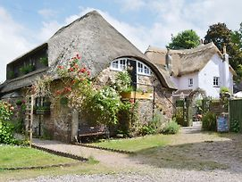 Granary Cottage photos Exterior