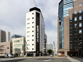 Hotel Emit Ueno photos Exterior