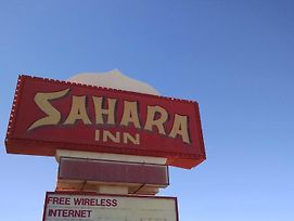 Sahara Inn photos Exterior