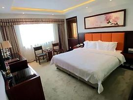 Elan Hotel Jiaxing East Zhongshan Road Babaiban photos Exterior