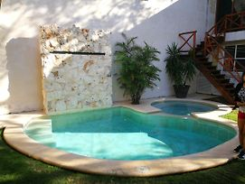 Casa Dolce Pool & Jacuzzi photos Exterior