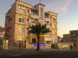 Al-Ahlam Hotel Apartments photos Exterior
