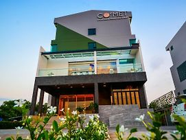 Comet Hotel Surat Thani photos Exterior