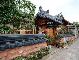 Jeonju Star Rest Guesthouse photos Exterior