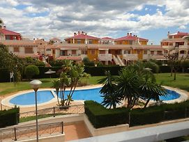 He Lux Zenia Mar photos Exterior
