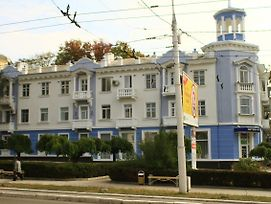 Old Tiraspol Hostel photos Exterior