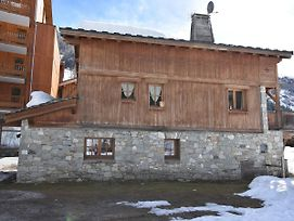 Lake View Chalet In Tignes Near Ski Area photos Exterior
